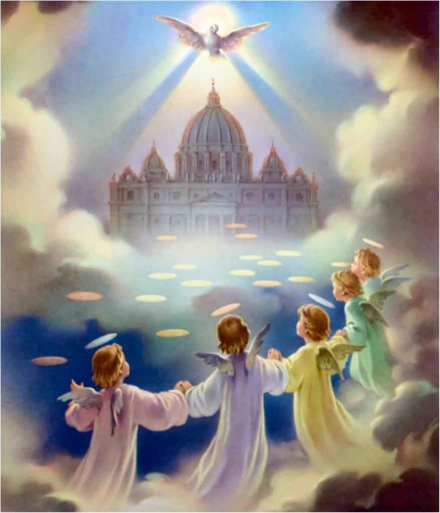 Kết quả hình ảnh cho hội thánh là đền thờ chúa thánh thần