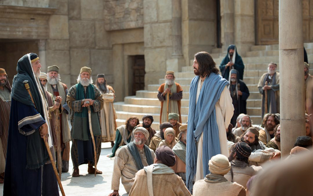 """Hội nghị quốc tế về Kinh Thánh: """"Chúa Giêsu và các Pharisêu"""""""